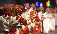 The 3rd Red Flamboyant Festival 2014 opens