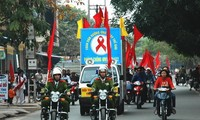 Vietnam – regional spotlight in HIV/AIDS prevention and control