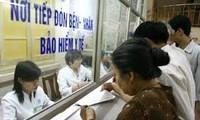 Vietnam makes great progress in expanding social health insurance