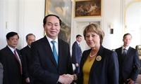 Vietnam, France collaborate to combat crime