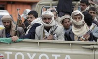 Yemen's government and rebels reach deal to end crisis