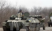Russia criticizes Ukraine for hiding information on heavy weapons withdrawal