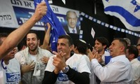 Netanyahu's Likud party wins Israel's election