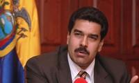 Venezuelan President calls for unity prior to parliamentary election