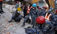 Nepal aims to raise 2 billion USD to overcome earthquake aftermath