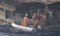 Vietnam Fisheries Association denounces China's attacks on Vietnam's fishing vessels