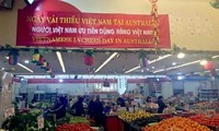 Vietnamese lychees much sought after in Australia