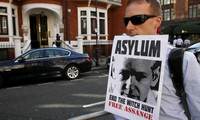 France rejects asylum request by Wikileaks founder