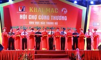 Industry and Trade Fair – Trans-Asia Bridge in Quang Tri opens