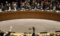 Russia vetoes draft UN resolution setting up tribunal for crashed Malaysian flight MH17