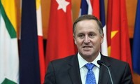 New Zealand Prime Minister urges negotiating countries to return to TPP talks