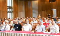 International physics conference opens in Quy Nhon
