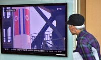 US urges North Korea to refrain from provocation