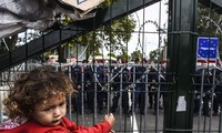 Hungary takes tough measures at border with Serbia