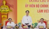 Ha Tinh province makes breakthrough in economic development