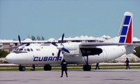 US and Cuba to hold talks on normalizing airline service