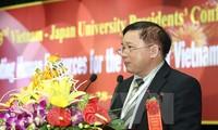 Vietnam, Japan enhance education collaboration