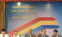 """New phase of """"Vietnam-Russia new economies"""" launched"""