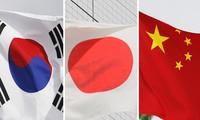 Japan, China, South Korea accelerate tripartite trade deal