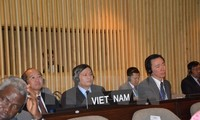 Vietnam attends UNESCO General Conference's 38th session
