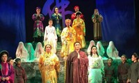 Play to honor Buddhist King-Monk Tran Nhan Tong
