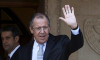 Russia says no plans to bomb Islamic State targets in Libya