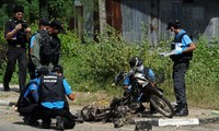 Muslim rebels attack government office and police in Southern Thailand