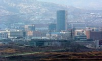 South Korea to further limit entry into joint industrial park