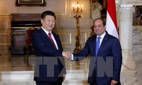 Egypt and China sign economic agreements worth 15 billion USD