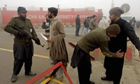 Pakistan closes schools because of possible militant attacks