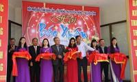 2016 Spring Newspaper Festival opens in Dak lak