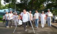 More opportunities created for the disabled