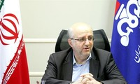 Iran to export crude oil to Europe