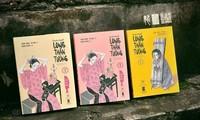 Vietnamese comics win silver award at 9th International Manga Awards in Japan