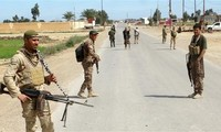 Iraq retakes several towns from IS