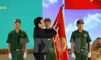 40th anniversary of Ho Chi Minh city's Youth Volunteer Force marked