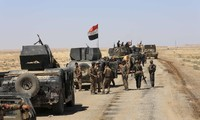 Iraq and Libya retake strategic positions from IS