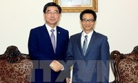 Vietnam and RoK step up labor cooperation