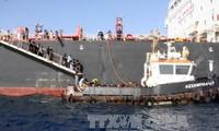 UNHCR: 700 migrants feared dead in Mediterranean shipwrecks