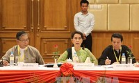 Myanmar sets up committee to promote peace process