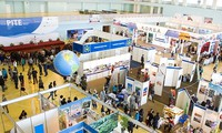 Vietnam attends Pacific international tourism expo in Russia