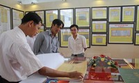 Exhibition on Vietnam's sovereignty over Hoang Sa and Truong Sa