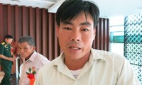 Le Van Trung, overcoming the pain of Agent Orange/ dioxin