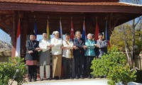 49th year of ASEAN celebrated in South Africa