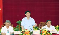Thua Thien – Hue needs breakthroughs in socio-economic development