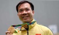 Prime Minister congratulates Vietnam's Olympic athletes
