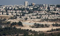 Israel plans to build new settlement in Jerusalem