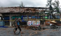 Thai Prime Minister pledges safety after bomb explosions