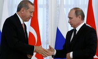 Russia seeks to restore relations with Turkey