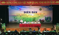 Agro startup forum for youth held